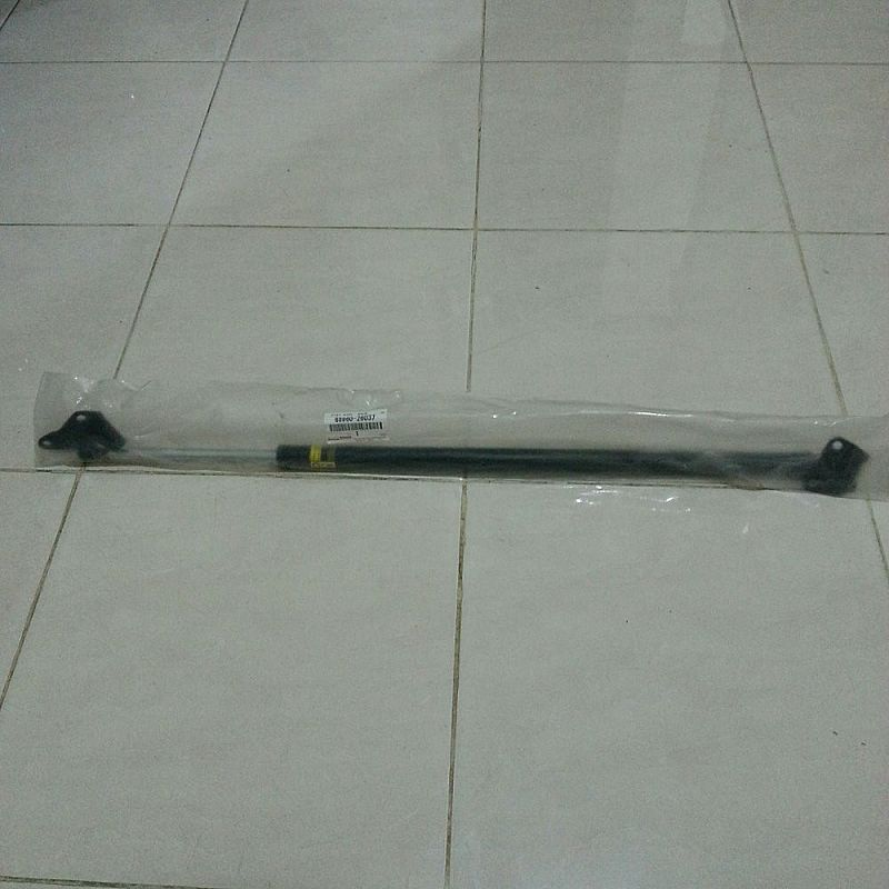 Stay Assy Backdoor LH - Shock Bagasi Toyota Hiace Commuter LH 68960-26037